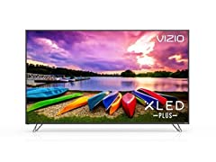 "VIZIO M75-E1 75"" 4K XLED PLUS TV"