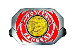 Power Rangers Movie Legacy Morpher Red