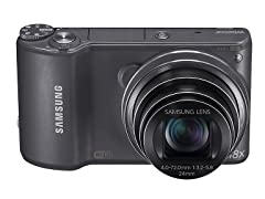 Samsung 14.2MP Smart Digital Camera