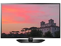 "LG 32"" 720p 60Hz LED TV"