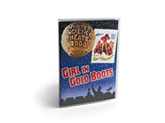 MST3K The Girl in Gold Boots
