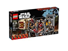 LEGO Star Wars Rathtar Escape Kit
