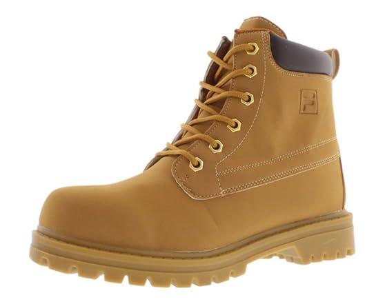 Fila Men's Edgewater 12 Hiking Boots 13