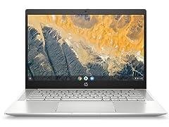 "HP Pro c640 14"" Chromebook (i5, 64GB)"