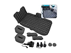 Zone Tech Inflatable Car Air Mattress