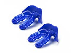 Mouthguard 2-Pack - Royal Blue