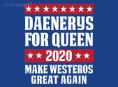 Daenerys 2020