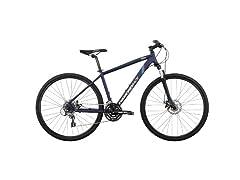 Diamondback 2013 Trace Sport Dual Sport Bike