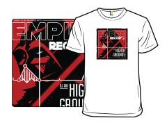 Empire Records- Higher Grounds