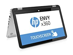 """HP x360 15"""" Full-HD Core i7 Touch Laptop"""