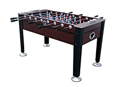 "Triumph Sports 57"" Soccer Table"