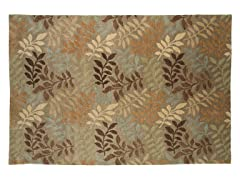 Dorje Hand Knotted Rugs - 4 Sizes