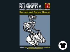 Number 5 Service and Repair Manual