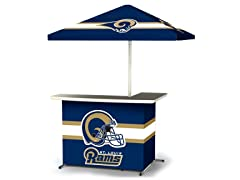 St Louis Rams Bar