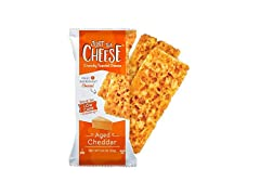 Just The Cheese Bars,12pk