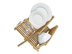 Honey-Can-Do Bamboo Drying Rack