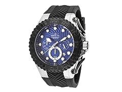 Pro Diver Chronograph, Blue