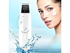 PLYRFOCE Facial Skin Scrubber