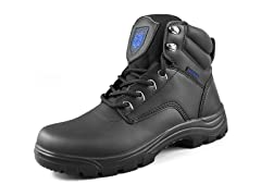Tiger Safety Men's Insulated Waterproof Boots