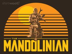 The Mandolinian