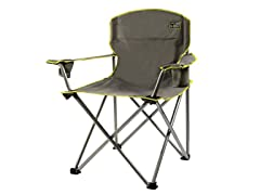 Quik Chair Heavy Duty Camp Chair