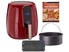 Power Digital Air Fryer Elite 5.5-qt