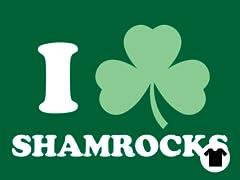 I Shamrock Shamrocks