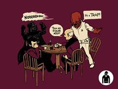 Poker Game PO Hoodie