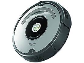 iRobot Roomba 650 Automatic Robotic Vacuum