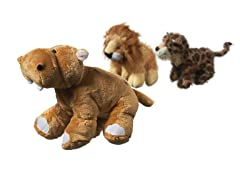 Webkinz Safari #2 Bundle - 3pc
