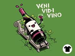 Veni Vidi Vino!