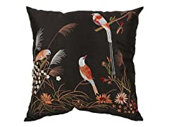 Birds of a Feather 18-inch Pillow