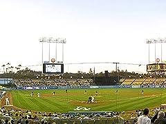 Dodger Stadium, LA Dodgers