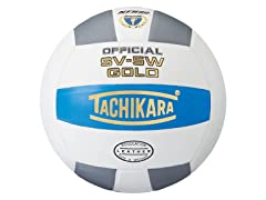 Tachikara Premium Leather Volleyball