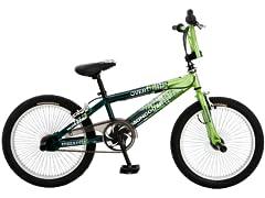 """20"""" Overt Boy's Freestyle Bike"""