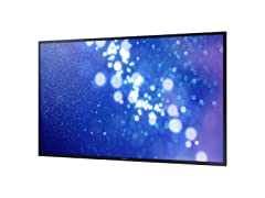 "Samsung EM65E 65"" Direct-Lit LED Display"