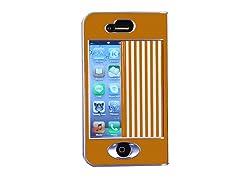 SpiritSlider iPhone 4/4S Slider Case - Copper