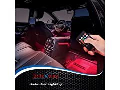 LED Music Strips Interior Car Fun Lights