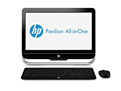 "HP 23"" Full HD Core i3 All-in-One PC"