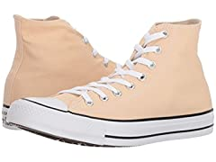 Converse Chuck Taylor All Star Seasonal Canvas High Top Sneaker