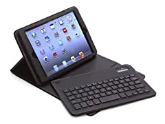Aduro Facio Case & KB for iPad Mini