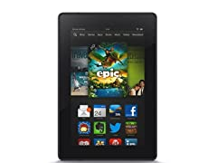 "Kindle Fire HD 7"" Wi-Fi Tablets"