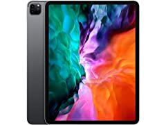 "Apple 12.9"" iPad Pro 4th Gen (2020) WiFi Tablet"