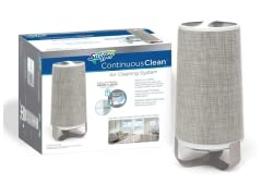 Swiffer Continuous Air Cleaning System