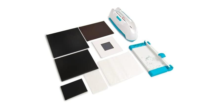 Provo Craft Yourstory Book Binder With Laminator