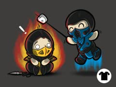 Hot and Toasty