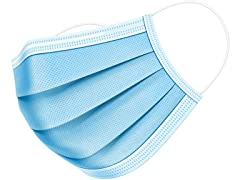 3-Ply Disposable Face Mask (Pack of 500)