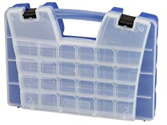 Portable Hardware Organizer, Regular