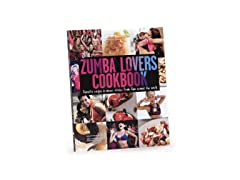 Zumba Fitness Lovers Cookbook