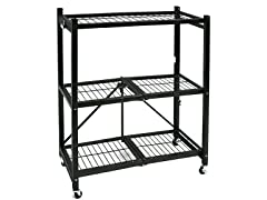 Origami Collapsible Rack Small, 2 Pack